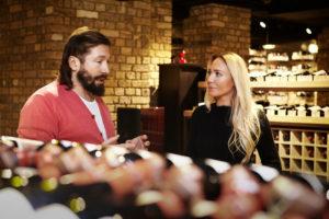 Hedonism Wines owner Yevgeny Chichvarkin | Interview in London