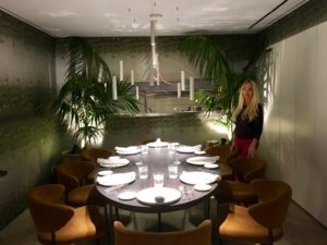 FABIOLA Gastronomic Garden | One Of The Trendiest Restaurants