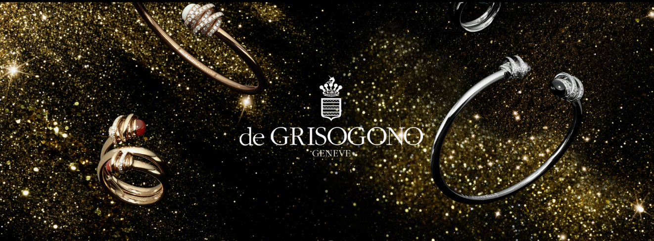 de GRISOGONO | High Jewellery, Luxury Timepieces And Unique Styles