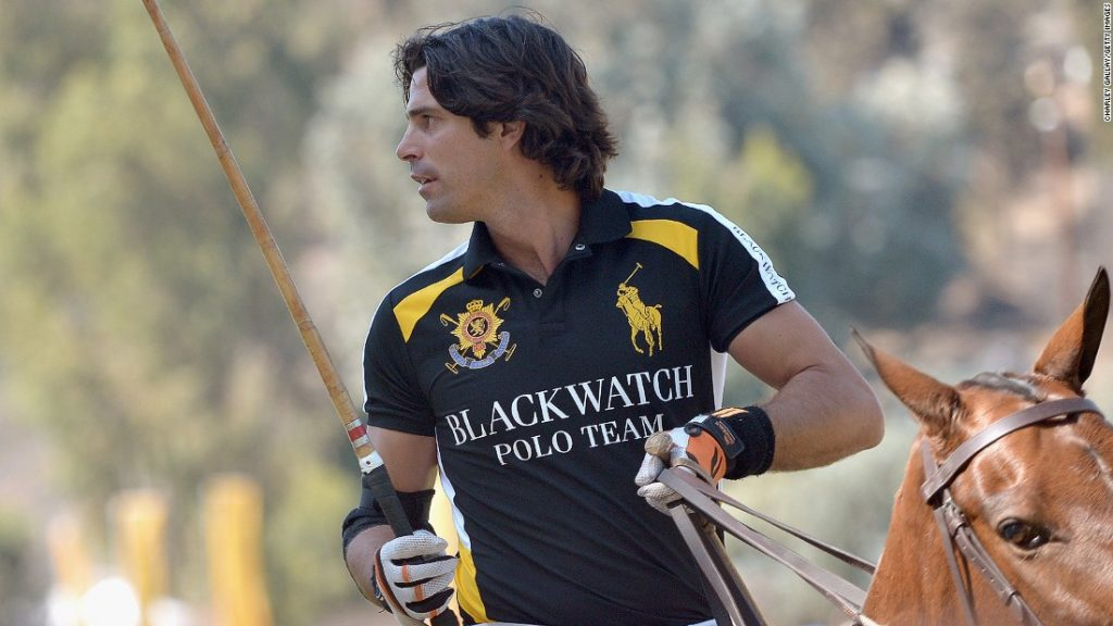 Nacho Figueras Interview