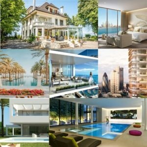 Real Estate | Around The World