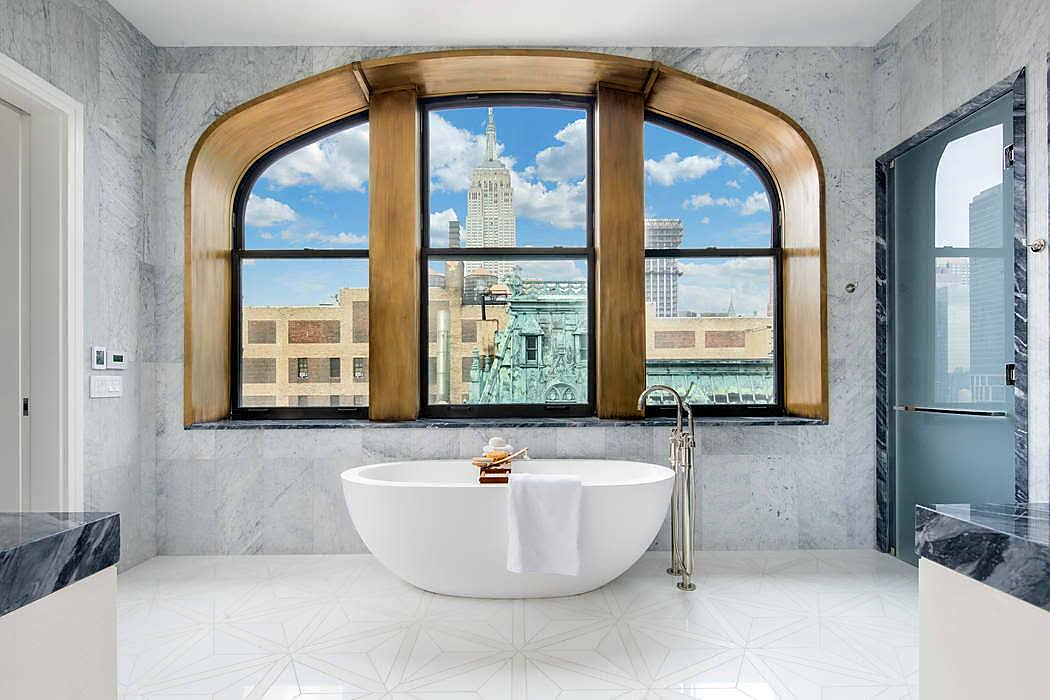 Read more about the article New York City's Most Prestigious Address