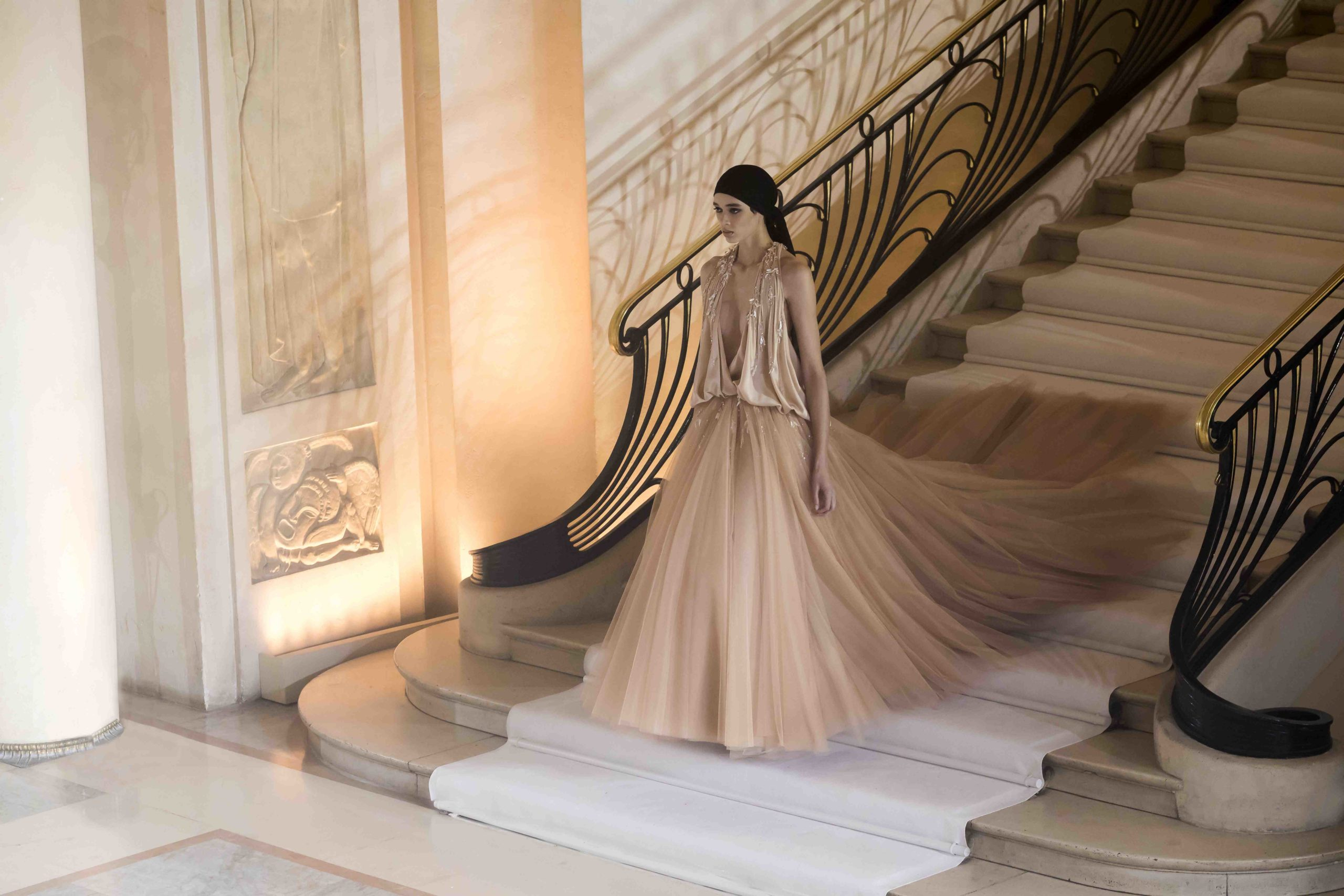 Stephane Rolland Haute Couture Spring 2019