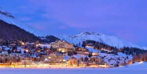 The Best Hotels In St.Moritz