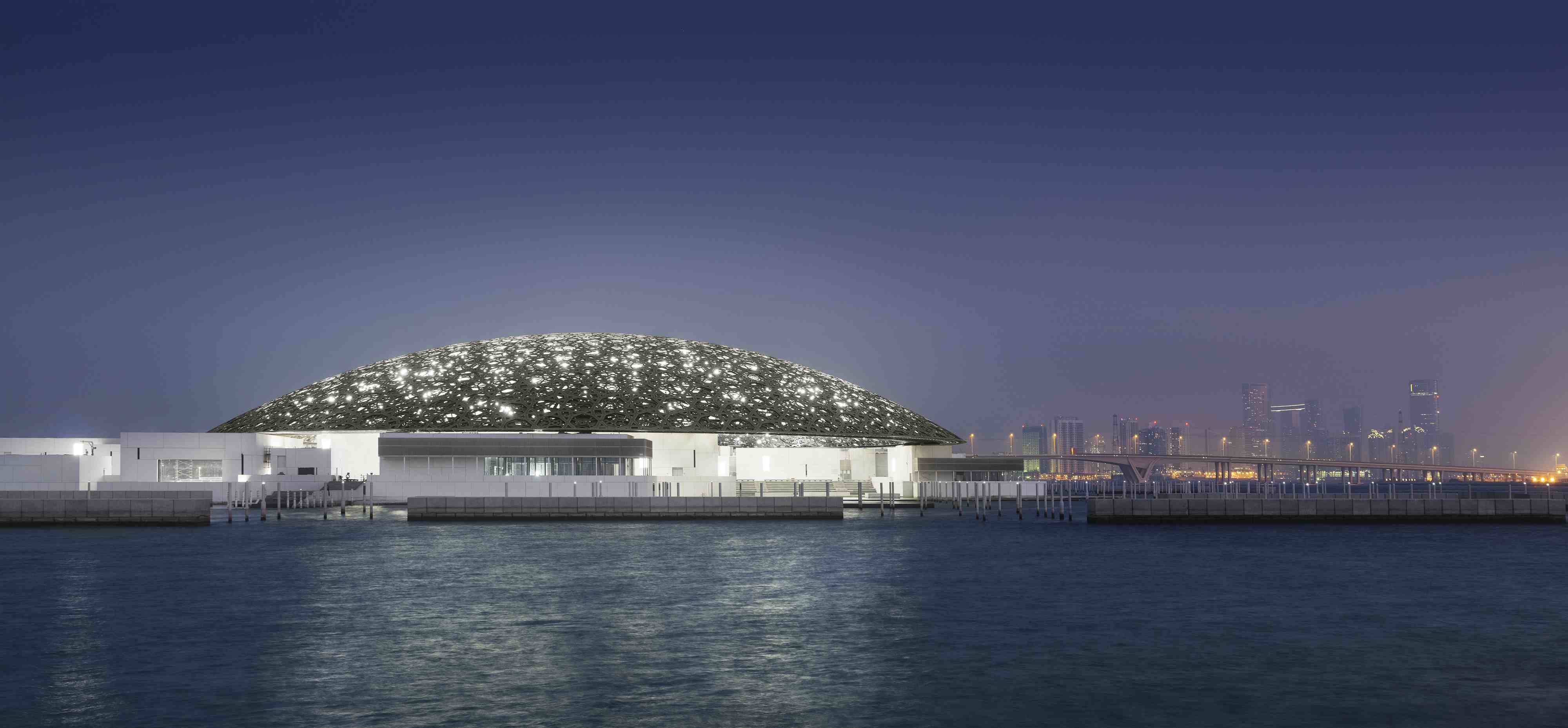 Rembrandt, Vermeer & the Dutch Golden Age Exhibition at Louvre Abu Dhabi