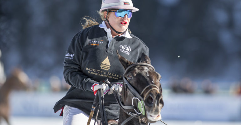 Interview with Melissa Ganzi Polo Player and Entrepreneur