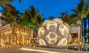 Watches & Wonders Miami 2019