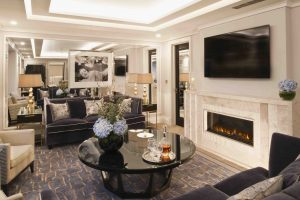The Wellesley Knightsbridge in London