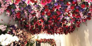 Moyses Stevens Luxury Flowers