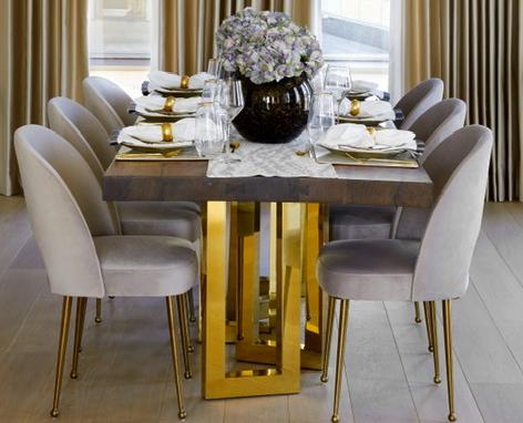 Luxury Interior Design By Celine Estates