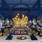 DIOR Welcome Dinner | Marrakech