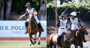 Sentebale Polo Cup in Rome 2019