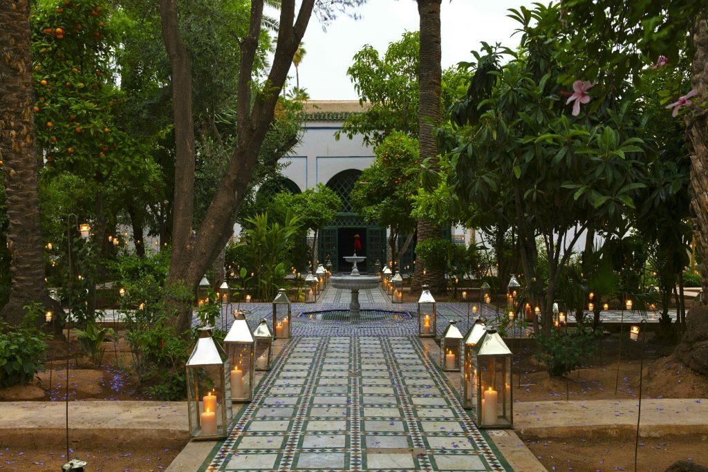 dior marrakech