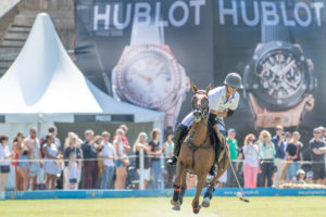 HUBLOT Europe's Highest Grass POLO Event
