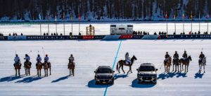 Snow Polo World Cup St. Moritz 2020