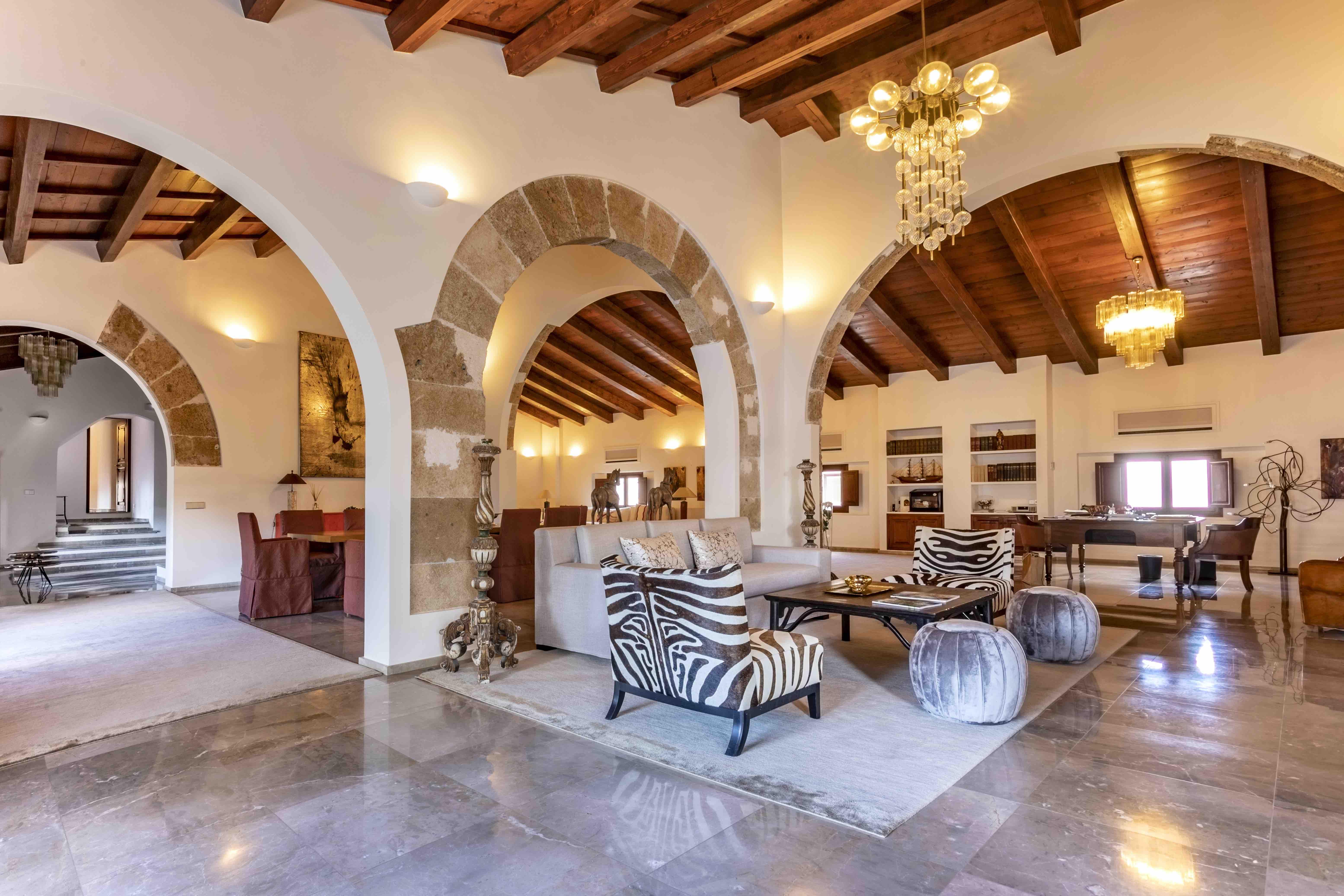 Palacio Can Marques in Palma de Mallorca