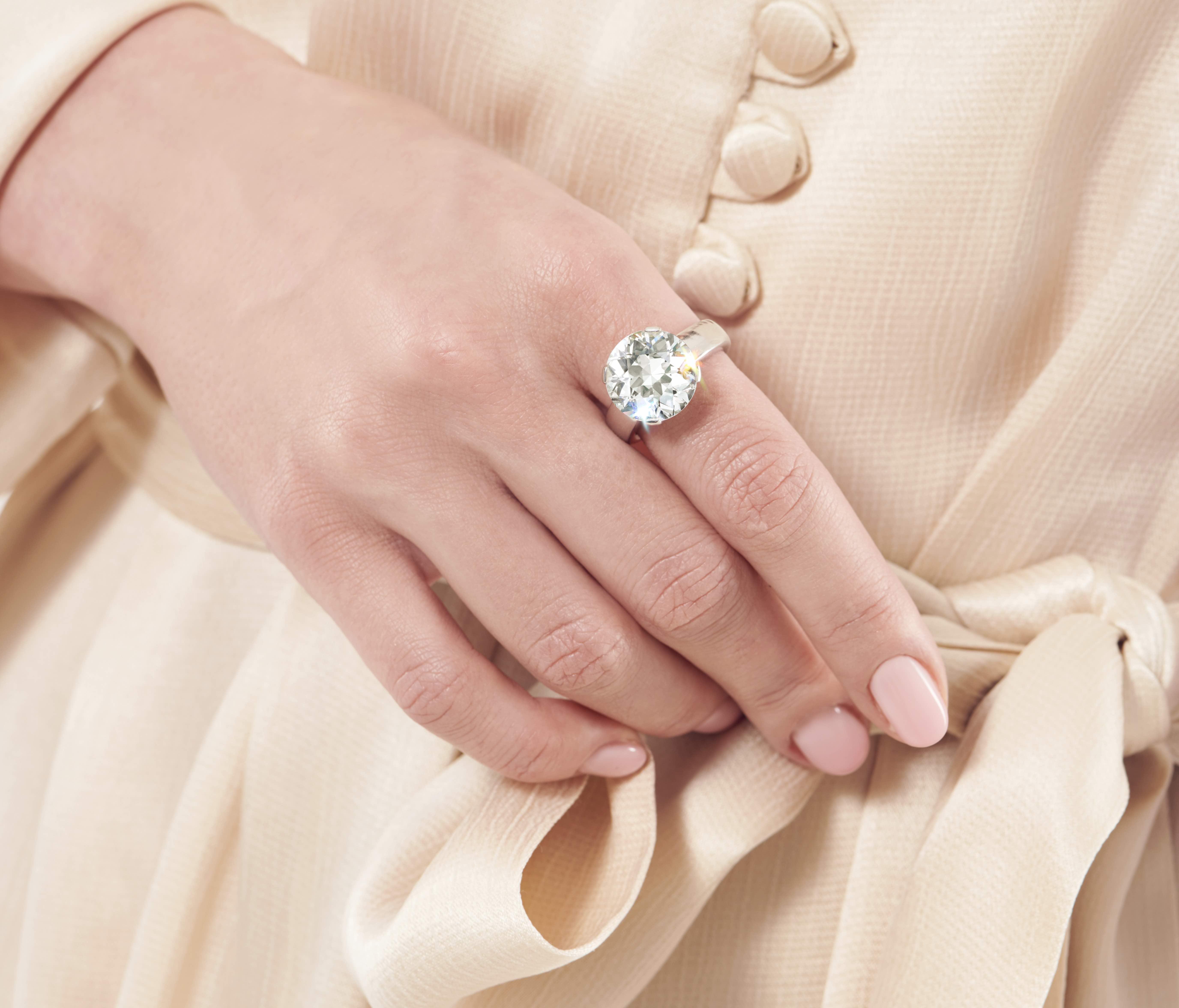 Diamonds, The Most Popular Gemstone