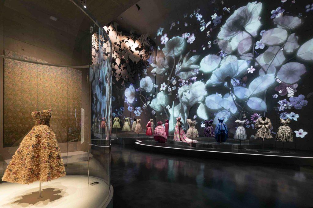 dior designer of dreams in shanghai