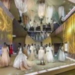 DIOR DESIGNER OF DREAMS IN SHANGAI