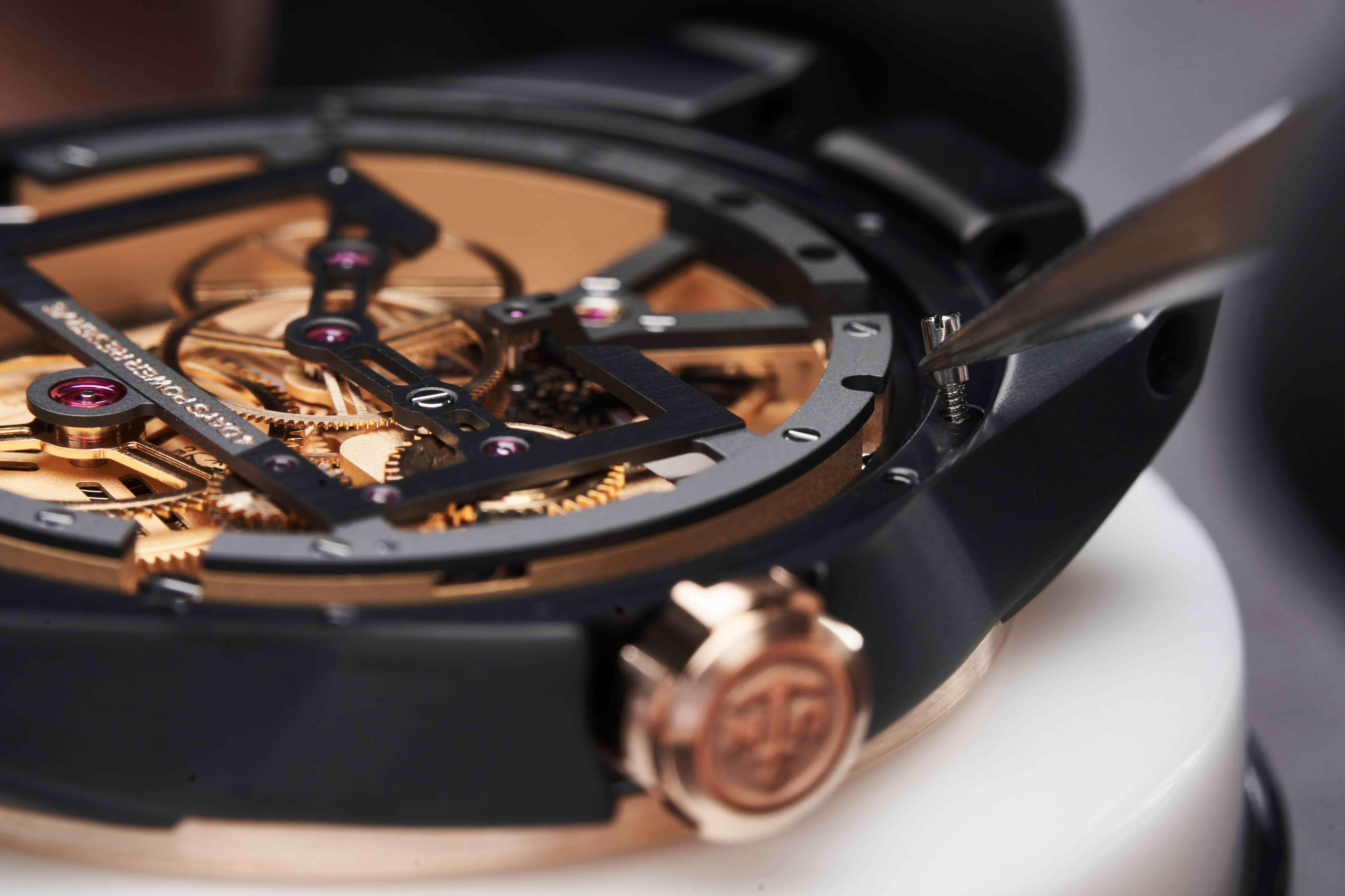 Watches of Switzerland & MAYORS