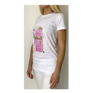 The Lady Dior T-Shirt