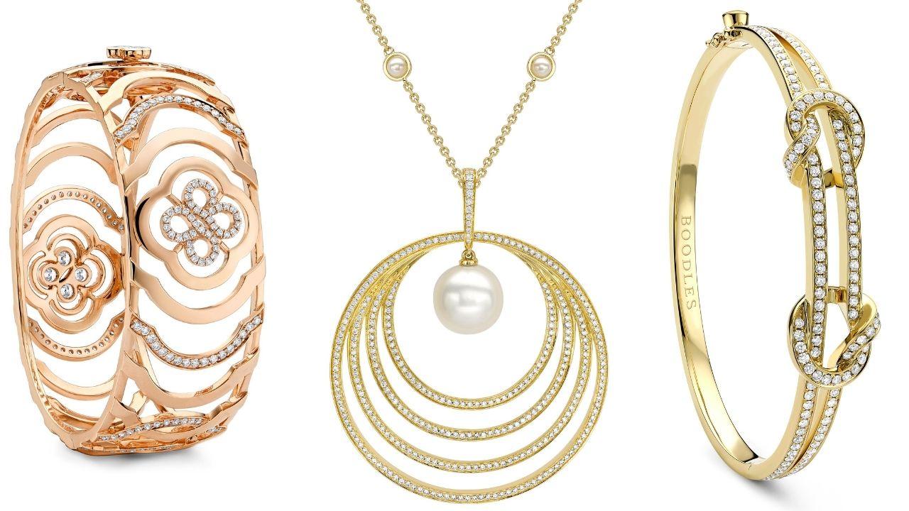 Boodles Fine Diamond Jewellery