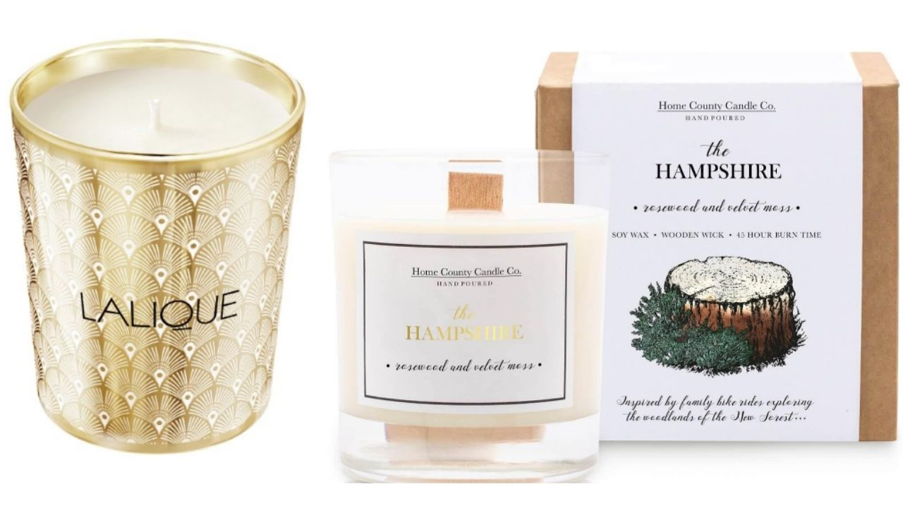 5 Best Luxury Candles That'll Make Your Home Smell Heavenly