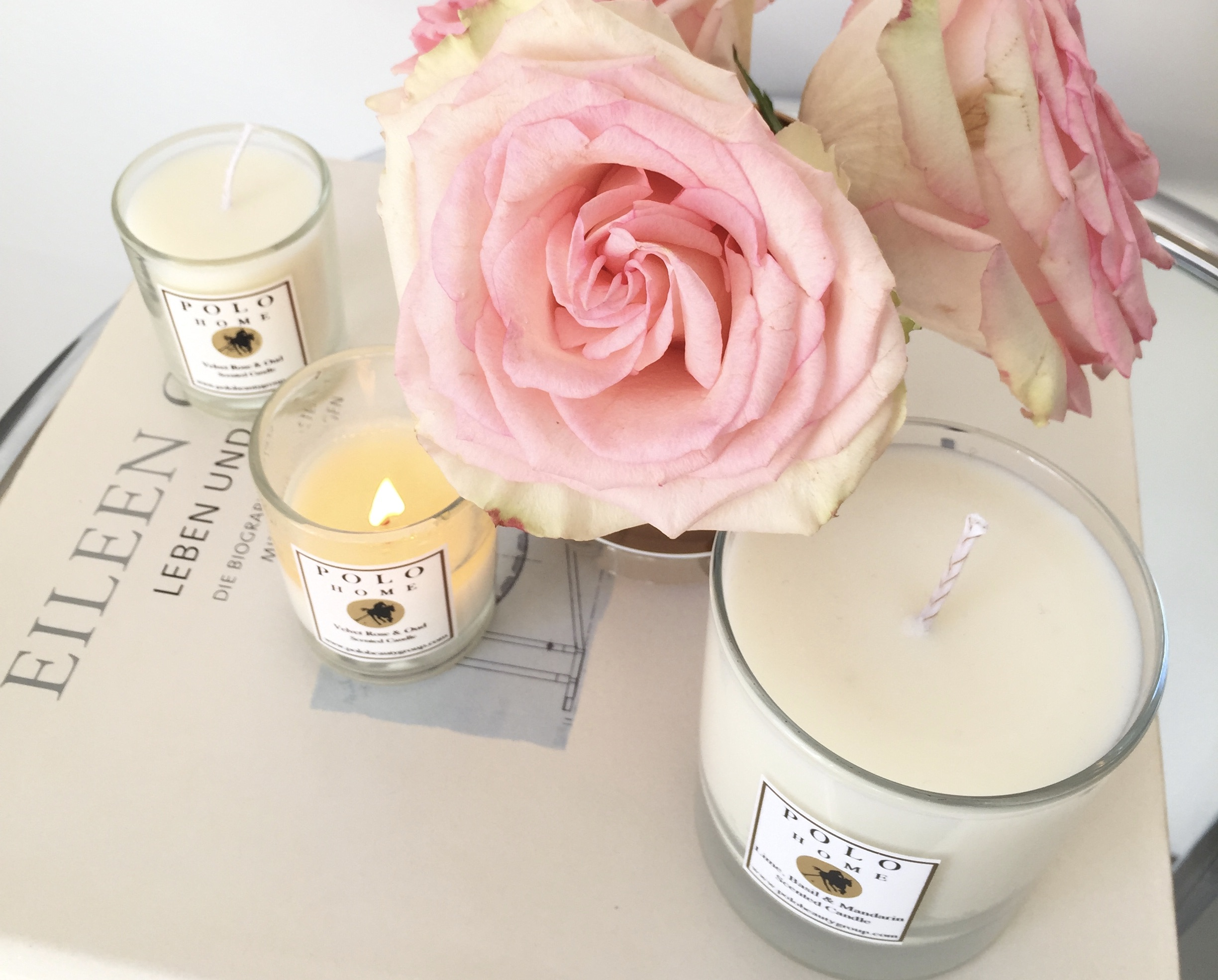 5 Best Luxury Candles for Getting Your Social Life Back