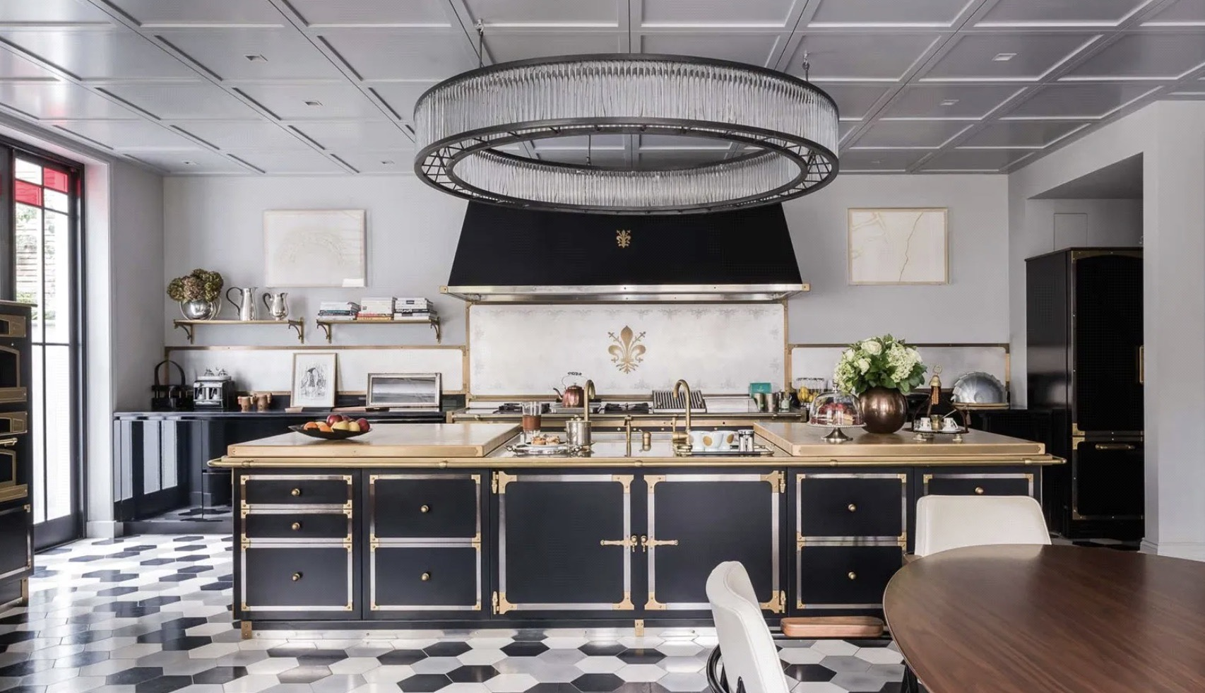 Luxury Property Of The Month in Chelsea London