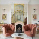 Claridges Unveils New Suites Designed by Brian O'Sullivan
