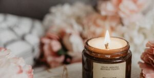 Read more about the article 5 Indulgent Luxury Candles for Autumn
